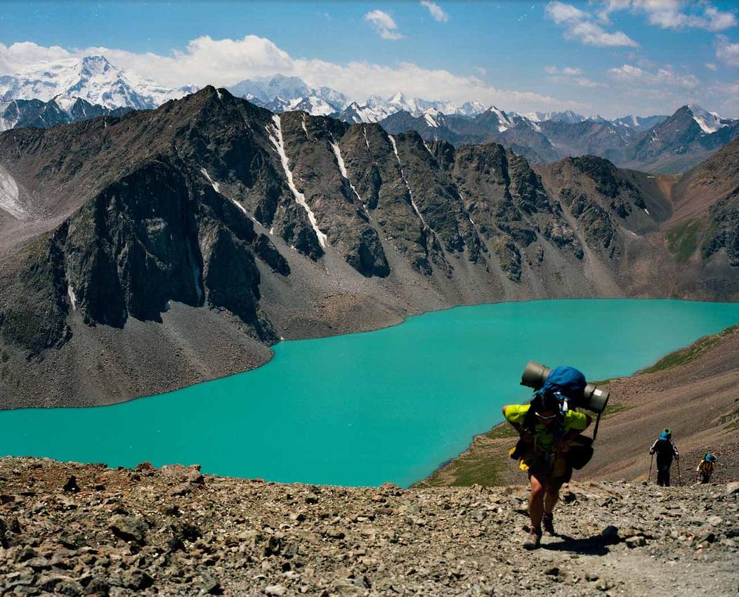 Kyrgyzstan 451